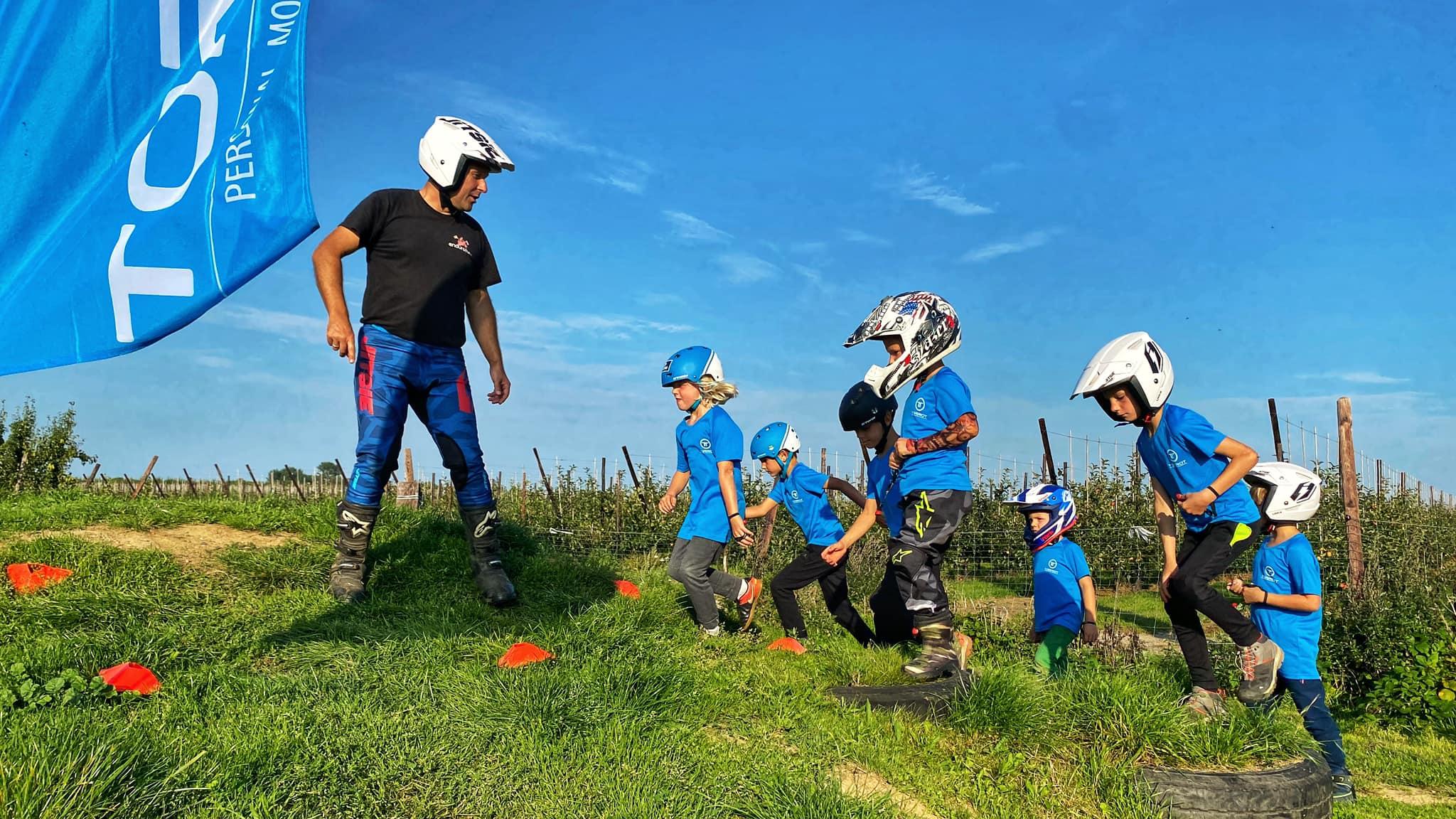 Torrot kids school - by Endurofun - actie 14