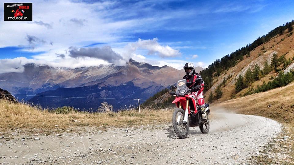 Endurofun Alpen Avontuur 8